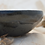 Thumbnail: Black Semi-matte Pasta Bowl