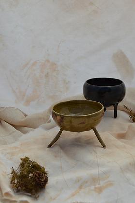 Small Tripod Bowl
