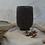 Thumbnail: Coarse Black Vase