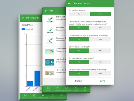 VirusSAFE Pro: Checklists, Performance and Issue Resolution