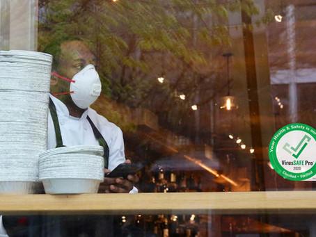 Restaurants Struggle to gain Customer Approval