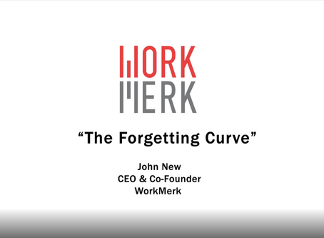 Flattening 'The Forgetting Curve' & Re-Opening Your Business