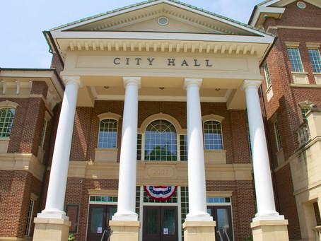 Municipalities Seek to Re-Open Safely