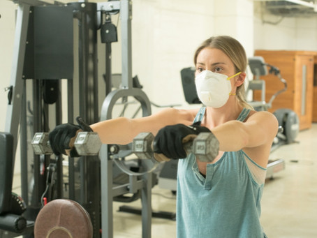 Are Gyms Giving Their Members Peace of Mind to Return?