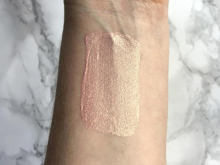 March Product of the Month: Giella Liquid Highlighter