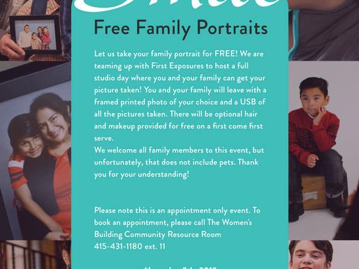 It's Help-Portrait time again