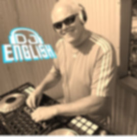 dj english on house music radio live fro