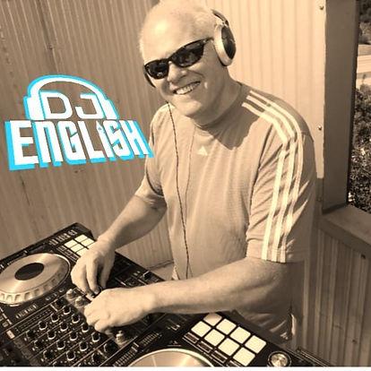 dj english on house music radio live fro