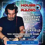 Paul Buckfield - Saturday 4-6pm.jpeg