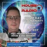 DJ EdT - Wednesday 8-10pm.jpeg