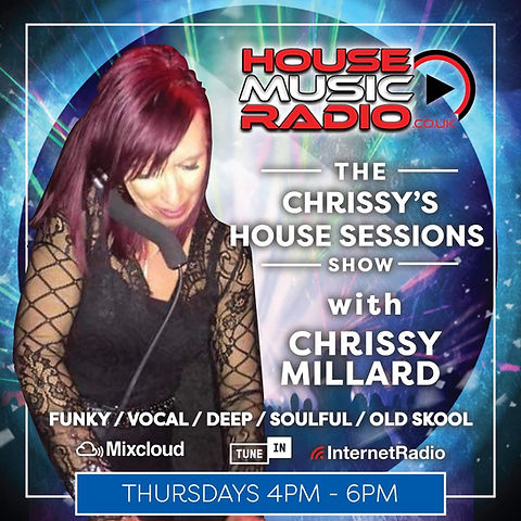 Chrissy Millard - Thursday 4-6pm.jpeg