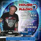 Caine Chambers - Weekdays 10am-12pm.JPG