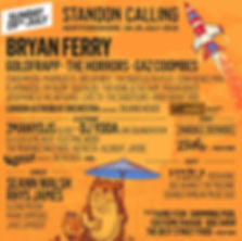 Standon Calling With Jaydee