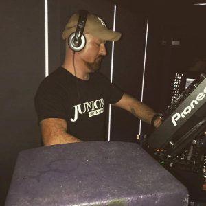 Charlie Southgate Playing at KLASSIX in Croydon