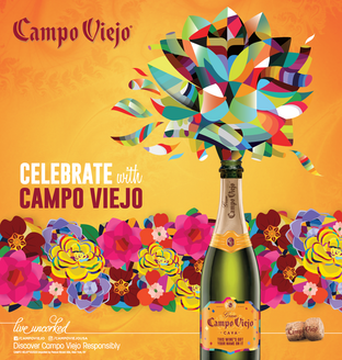 Campo Viejo May