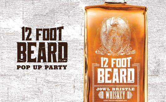 12 Foot Beard