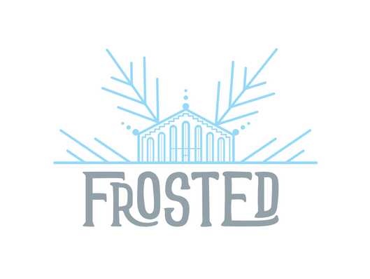 Frosted Pop-Up