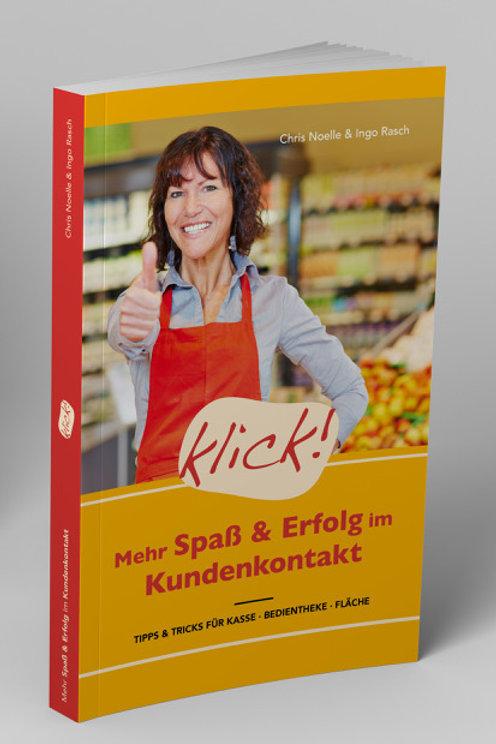 Taschenbuch klick!