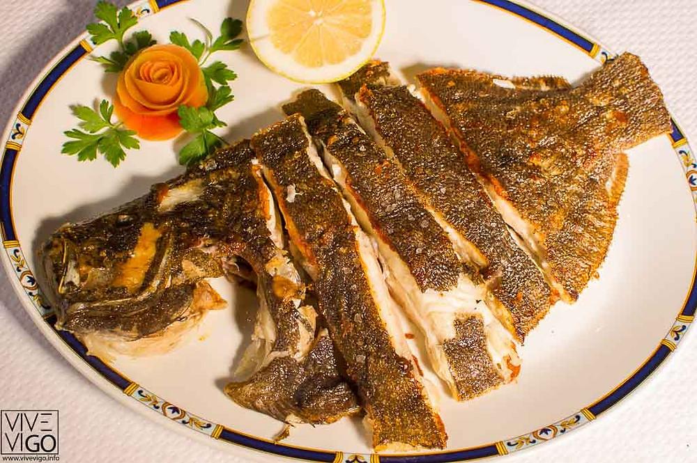 Comida del día del Padre en Vigo