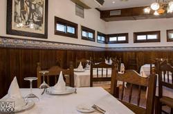 Restaurante Asador O Forno