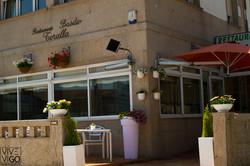 Restaurante Basilio Toralla