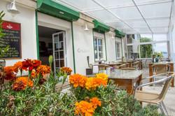 Restaurante Breadouro, Vigo