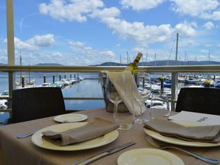 Los mejores Restaurantes de Vigo con Vistas al Mar