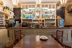 La Trastienda del 4 restaurante vigo