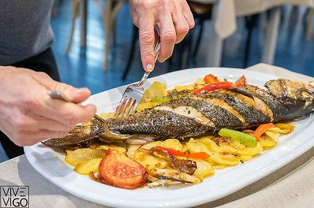 Restaurantes en vigo, donde comer en Vigo