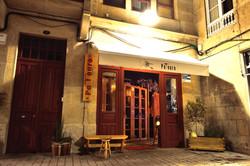 Restaurante Taberna Patouro