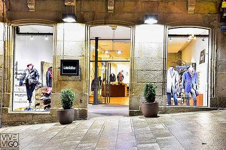 Compras y servicios en Vigo