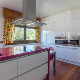Fotografía inmobiliaria en Vigo
