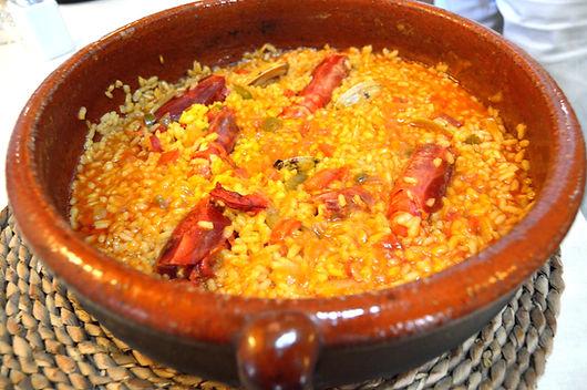 Restaurante Basilio Toralla, Canido Vigo
