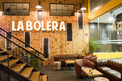 La Bolera Vigo