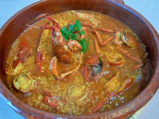 Para comer en Vigo el día del padre, de la madre y muchos días más.