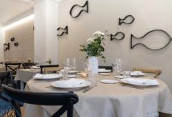Restaurante en Vigo