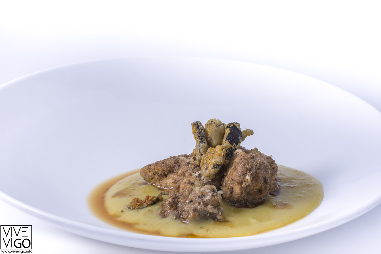 Restaurante Bitadorna Vigo