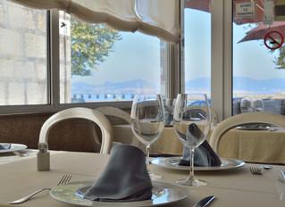 Restaurantes cerca de Vigo para cenar la noche de San Juan.