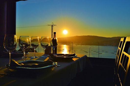 Restaurante Casa Pinales Vigo