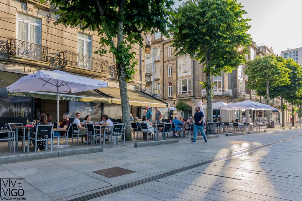Bar Komercio, restaurante en vigo