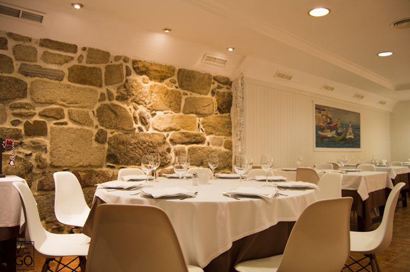 Restaurante El Mosquito, Vigo