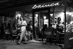 Vinoteca Taberna Baiuca, Vigo