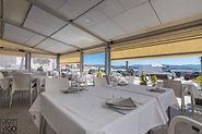 la mar salada, comer en Panxón
