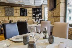 Restaurante detapaencepa, Vigo