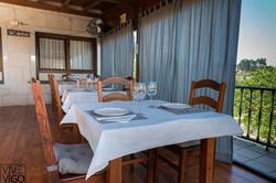 Restaurante Casa Alberto, Nigrán