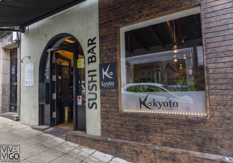 Kyoto Galicia, Vigo