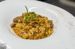 Restaurante La Carpintería GastroBar