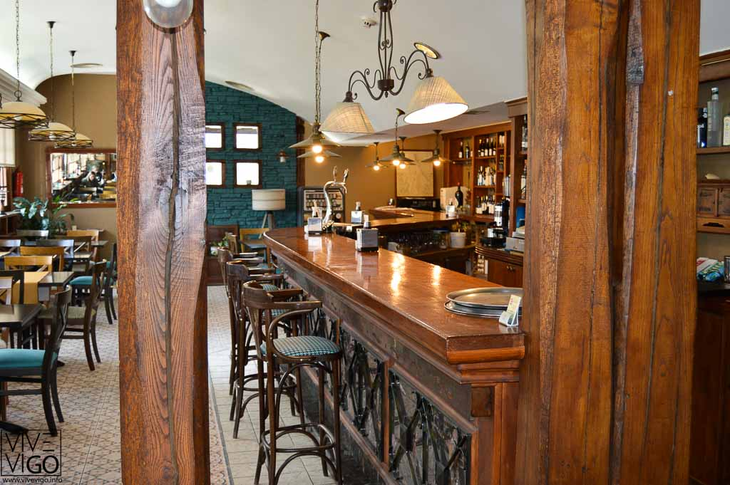 Restaurante Casa Luisa, Vigo
