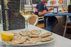 Restaurante Bogavante, A Pedra, Vigo