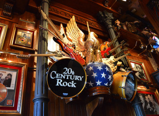 20th Century Rock